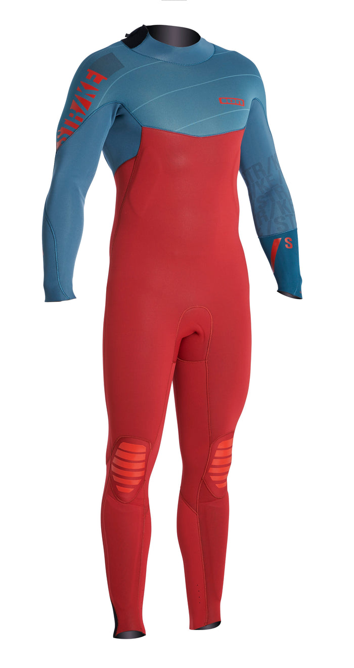 MENS ION STRIKE WETSUIT (2016) 4,5/3,5 mm Semidry DL