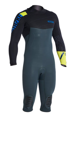 MENS ION STRIKE OVERKNEE WETSUIT (2016) 4,3 mm Backup DL