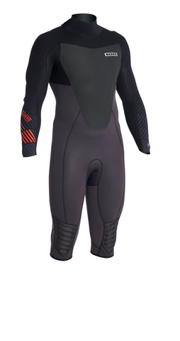 MENS ION ELEMENT OVERKNEE WETSUIT (2016) 4,3 mm Long Sleeve