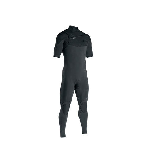 MENS ION ONYX AMP STEAMER WETSUIT (2017) 3,2 mm Frontzip DL