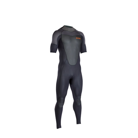MENS ION ELEMENT STEAMER WETSUIT (2017)  3,2 mm Short Sleeve Backzip DL