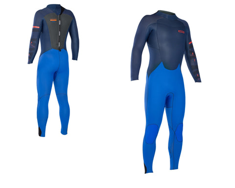 JUNIOR ION CAPTURE WETSUIT (2017) [Only size 10/140 available] 4,3 mm Semidry DL Backzip Long sleeve