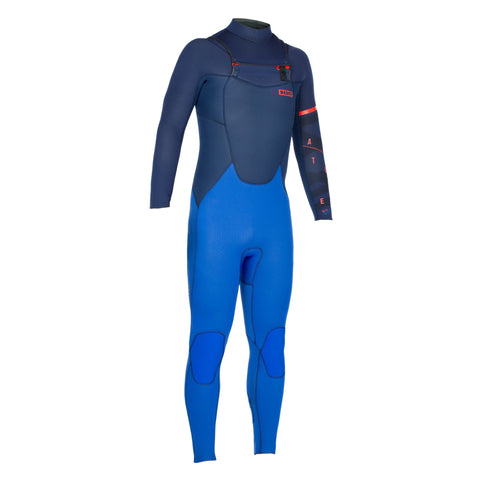 JUNIOR ION CAPTURE WETSUIT (2017) 3,2 mm Semidry DL Frontzip