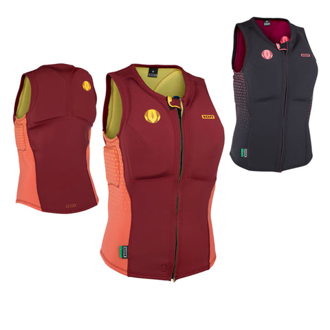 WOMENS ION IVY VEST (2017)