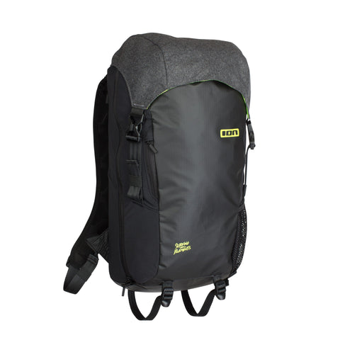 ION MISSION 40 BACKPACK (2019)