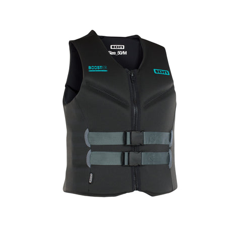 ION BOOSTER VEST (2019) 50N Frontzip
