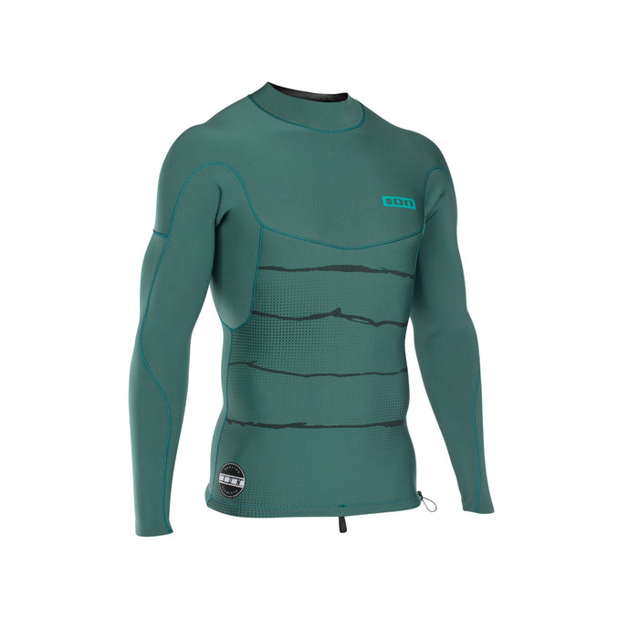 MENS ION NEO TOP (2018) 2,1 mm Long Sleeve