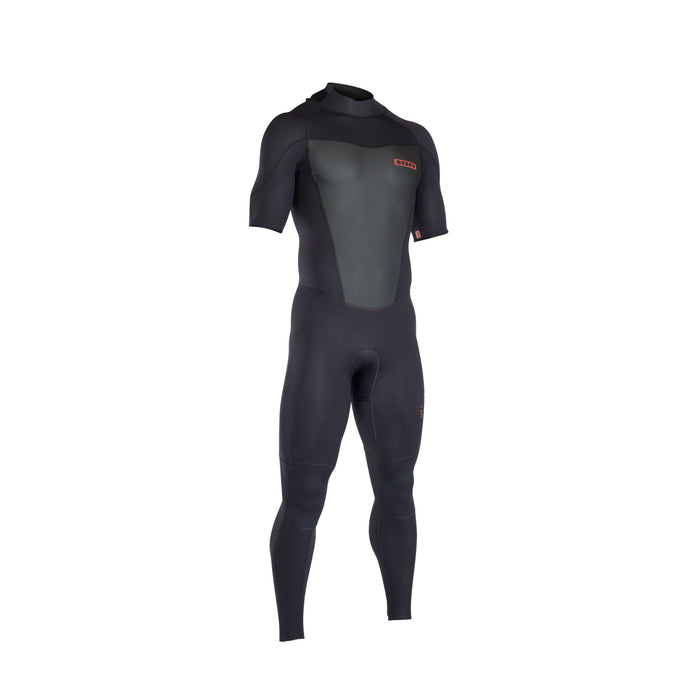 MENS ION STRIKE ELEMENT STEAMER WETSUIT (2018) 2,2 mm Short sleeve Backzip DL