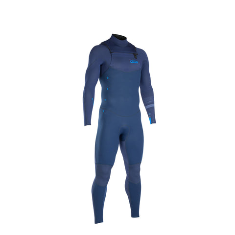 MENS ION ONYX ELEMENT WETSUIT (2018) 3,2 mm Semidry Frontzip DL