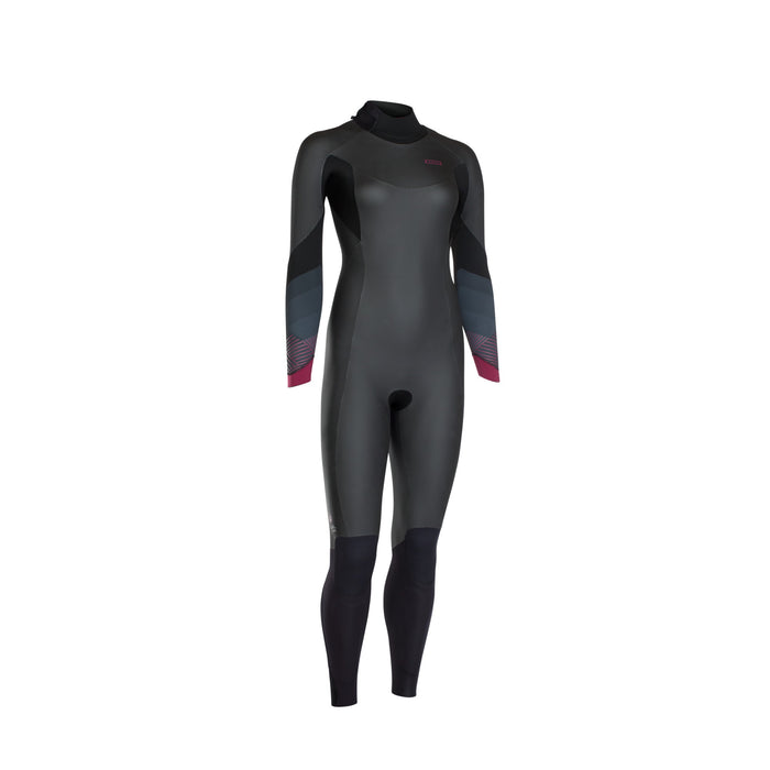 WOMENS ION JEWEL CORE WETSUIT (2018) 5,4 mm Semidry Backzip SKIN