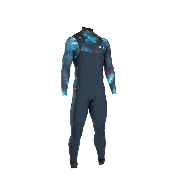 MENS ION STRIKE AMP WETSUIT (2019) 4,3 mm Semidry Frontzip DL