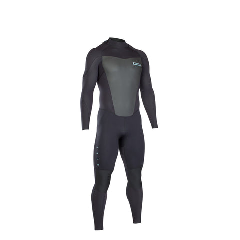 MENS ION STRIKE ELEMENT WETSUIT (2019) 3/2 mm DL Semidry Back zip