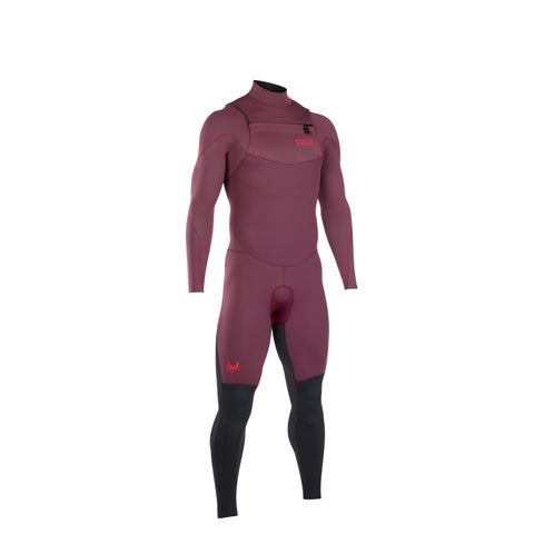 MENS ION ONYX ELEMENT WETSUIT (2019) 3,2 mm Semidry Frontzip DL