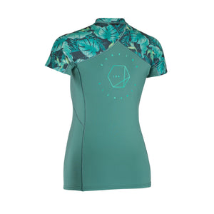 WOMENS ION NEO TOP (2019) 1,5 mm Short sleeve