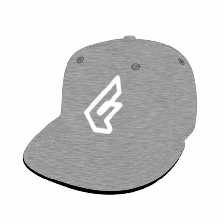 FANATIC 'F' FITTED CAP (2017)