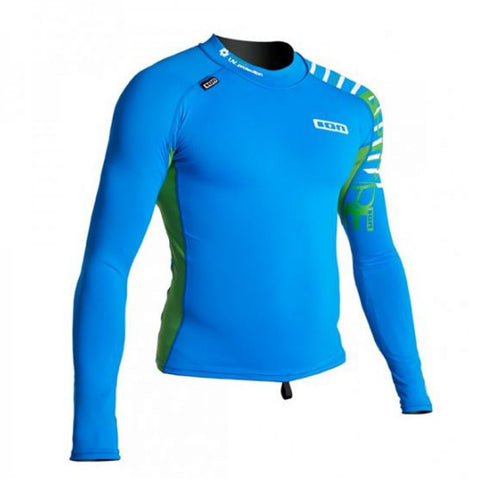 JUNIOR ION CAPTURE RASHGUARD (2014)