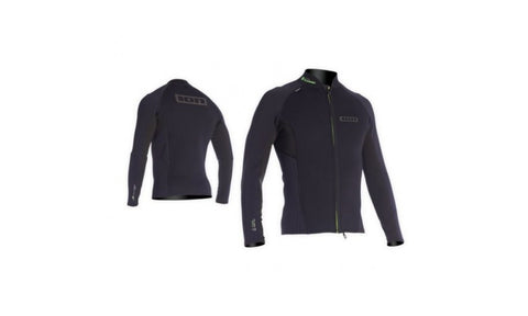 MENS ION NEO ZIP TOP (2014) 2,1 mm