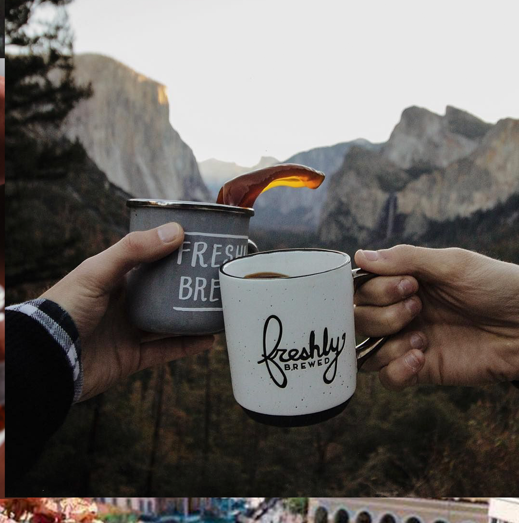 5 Best Camping Coffee Makers for an Amazing Cup of Coffee