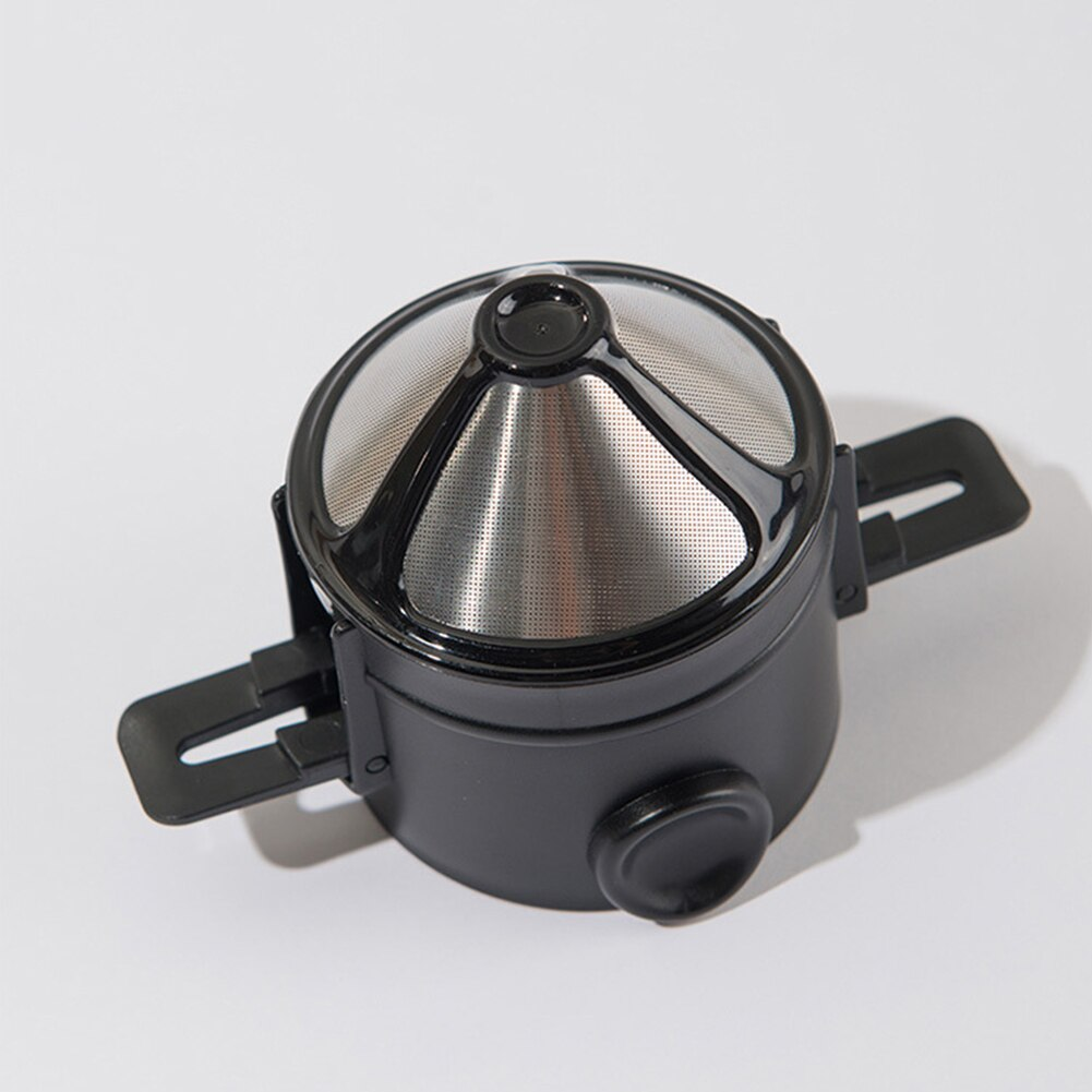 Camping Coffee Filter for Pour Over Coffee