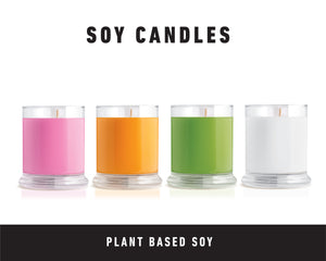Body Treats - Soy Candles