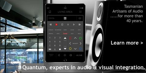 Quantum Audio and Visual Lifestyle |    for the very best