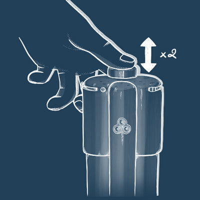 Image showing spray ready
