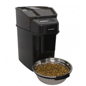 Healthy Pet Simply Feed™ Programmierbarer, digitaler Futterautomat