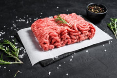 Minced Meat Red