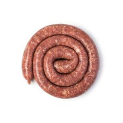 Italian Sausage Value-added Product meat and spice