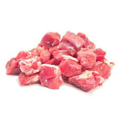 Meat Cubes 10%fat Regular Cuts meat and spice