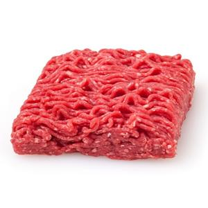 Minced Meat Red Regular Cuts meat and spice