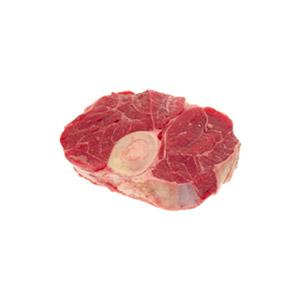Osso Buco Regular Cuts meat and spice