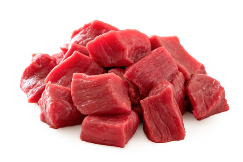 Meat Cubes 0% Fat (Kabab 7alla)