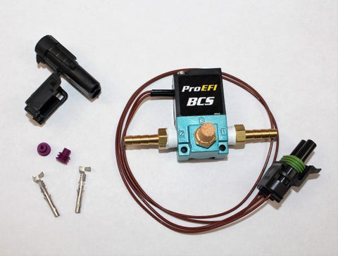 BOOST CONTROL SOLENOID KIT| Pro EFI
