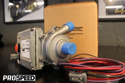 PROSPEED Reprogramed Stewert EMP WP29 Water Pump