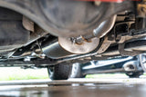 2011-2021 Toyota Tundra Corsa 3.0in Cat-Back Single Exhaust