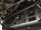PROSPEED C6 CORVETTE (NON ZR1) HIGH OUTPUT DUAL SPAL FAN SHROUD SYSTEM