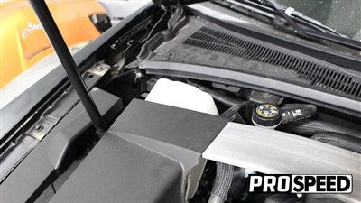 PROSPEED CTSV Windshield Washer Relocation Kit