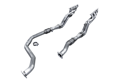 American Racing DIRECT CONNECT Headers Long System