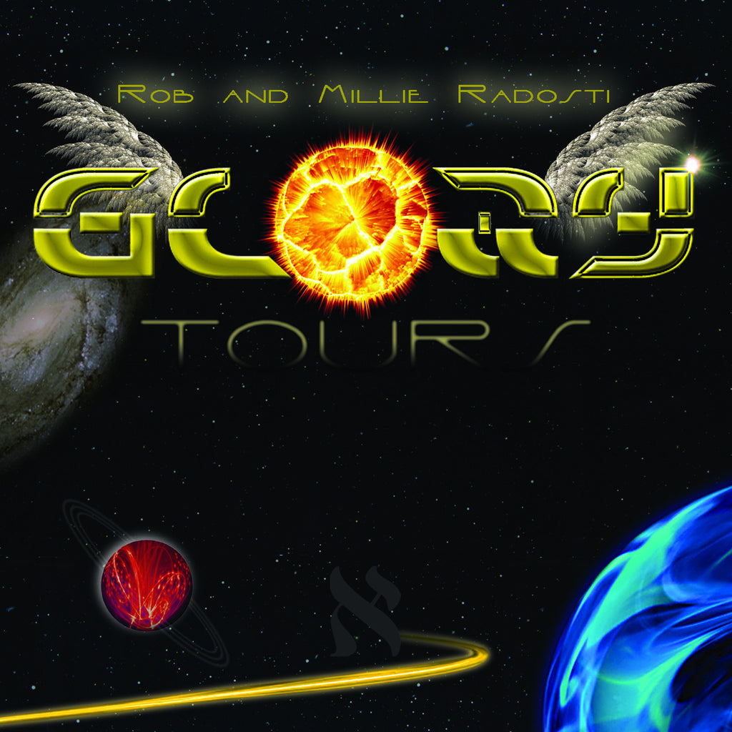 """Journeys"" Digital Download: Original track from ""Glory Tours"" CD"