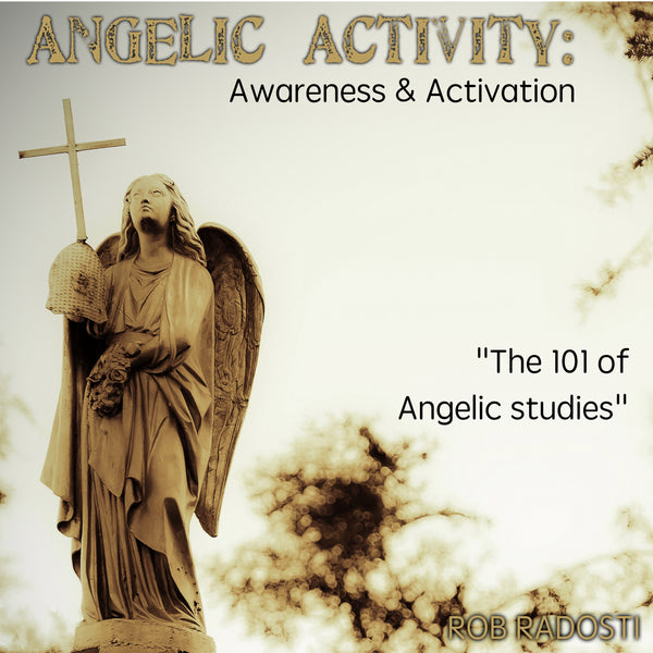 Angelic Activity Awareness & Activation [Digital Download]