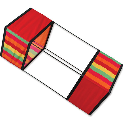 36 in. Box Kite - Circus