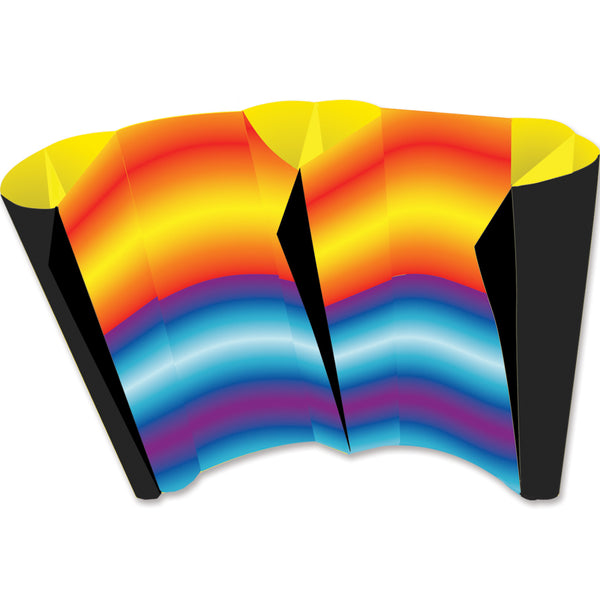 Mega Power Sled 81 Kite - Gradient