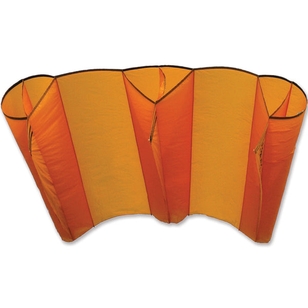 Jumbo Power Sled 36 Kite - Mango