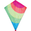 25 in. Diamond Kite - Neon