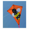 25 in. Diamond Kite - Buzzzy Bee