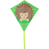 30 in. Diamond Kite - Hedgehog