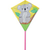 30 in. Diamond Kite - Koala