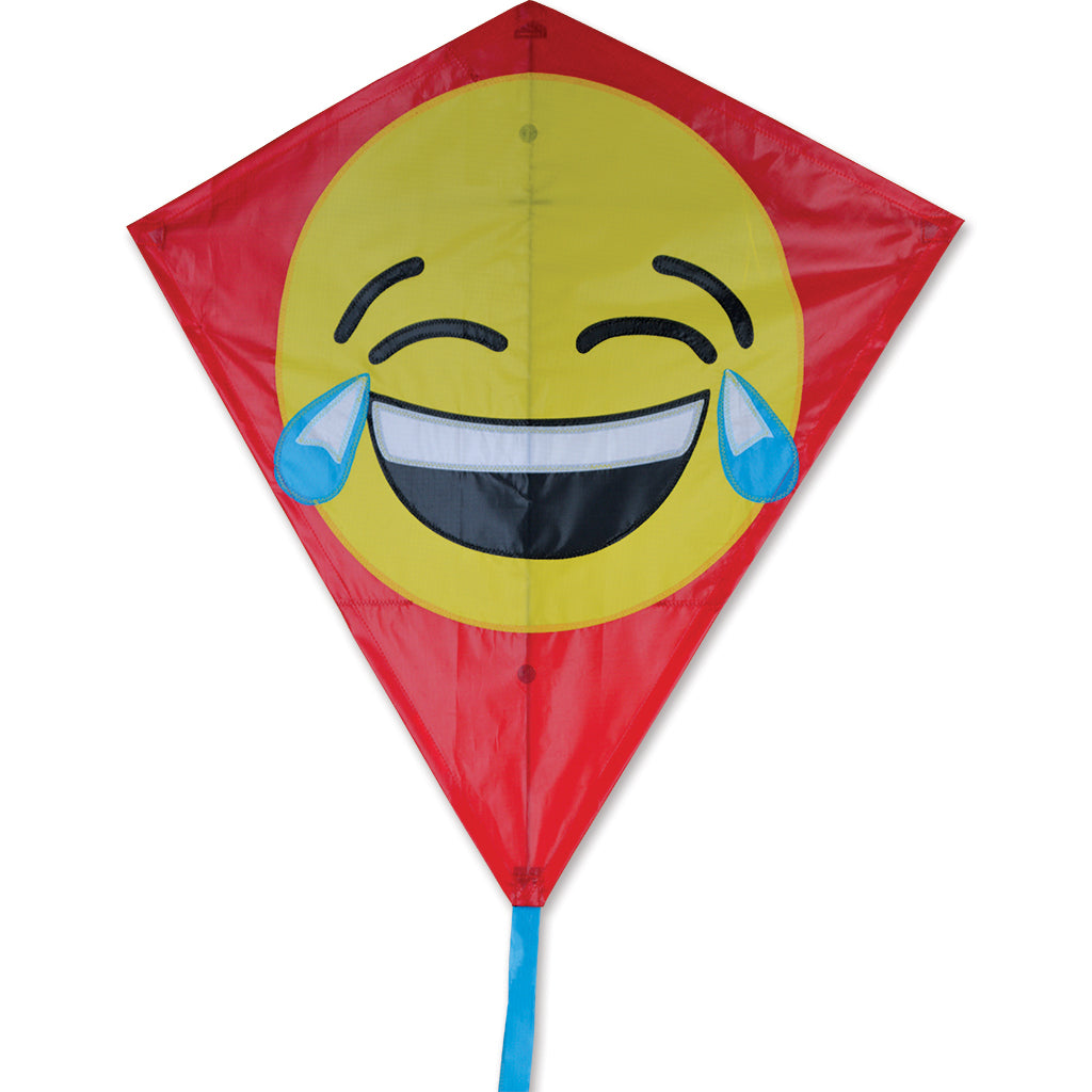 products sky high giant kites diamond rainbow kite