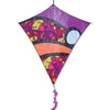 Borealis Diamond Kite - Warm Orbit